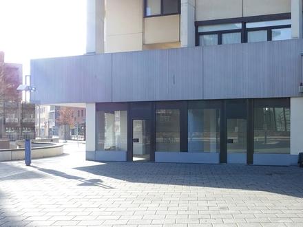 Ladenlokal im Zentrum von Neu-Ulm