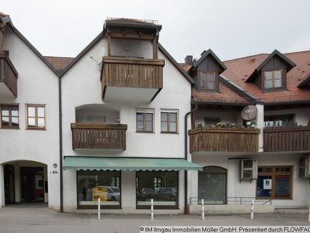 +++ Laden +++ 101 m² Nutzfl. +++ Kundenstellplätze direkt davor +++