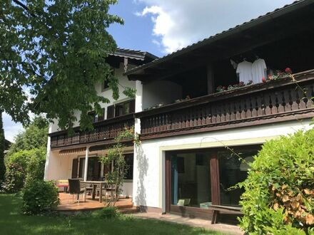 Schönes Haus mit acht Zimmern in Berchtesgadener Land (Kreis), Piding