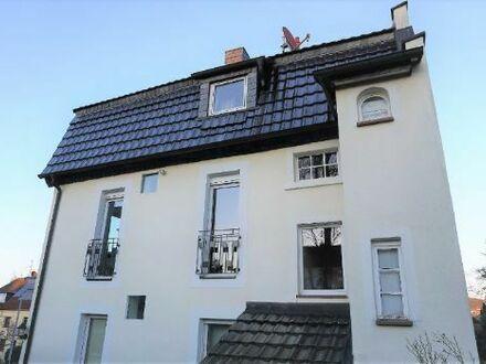 ARNOLD-IMMOBILIEN: Tolle Wohnung neu renoviert