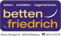 Betten-Friedrich KG
