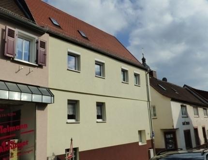 Keine Käuferprovision! EFH & Garage, zu großen Teilen renoviert ! Kaufen Sie ab € 359,- mtl.*