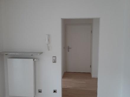 Hirschaid 3-Zimmer Mansardenwohnung