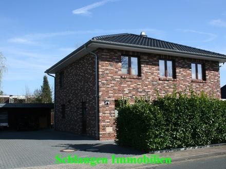Objekt Nr. 21/010 Modernes Wohnen im Saterland - Einfamilienhaus mit D-Carport