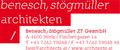 Benesch/Stögmüller ZT GesmbH