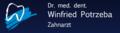 Praxis Dr. med. dent. Winfried Potrzeba