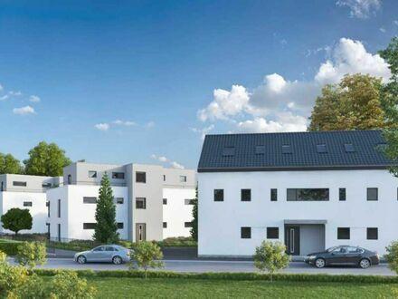 Bereits 8 Wohnungen verkauft!14 Stilvolle und barrierearm errichtete Eigentumswohnungen in Wörrstadt