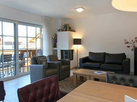 Mountain Resort Apartment - Top A12