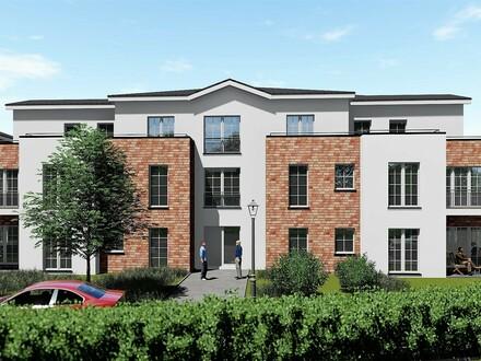 3-Zi. 91 m² Neubau! behindertengerecht, zentral gelegen in Bad Zwischenahn