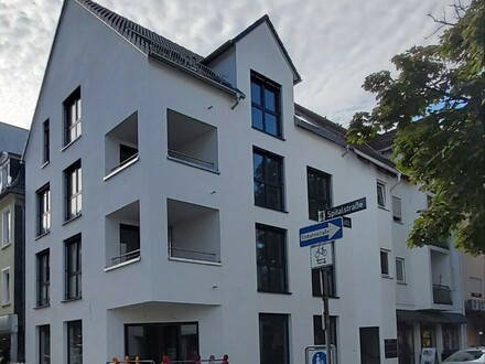 Ladeneinheit zu vermieten - Erstbezug im Zentrum Göppingen