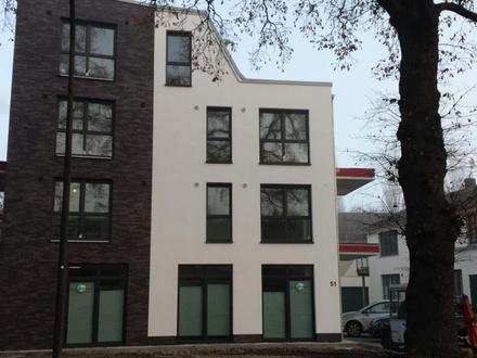 Ab April: Hochwertige B-Schein Wohnung inkl. moderner EBK in Oldenburg-Donnerschwee zu vermieten!