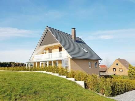 Mehrgenerationenhaus in Hille-Oberlübbe!