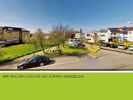 Wohnen und Arbeiten - Außergewöhnliche Maisonette-Whg. mit ca. 146 m² Wfl. in Leutenbach