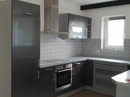 Home sweet home....Helle 3-Zi-Wohnung mit gr. Dachterrasse!