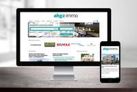 Online-Werbung auf ahgzimmo.de und im Newsletter