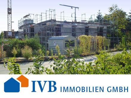 Hochwertige Neubau-Eigentumswohnung im Obergeschoss mit Fahrstuhl in zentraler Lage von Halle!