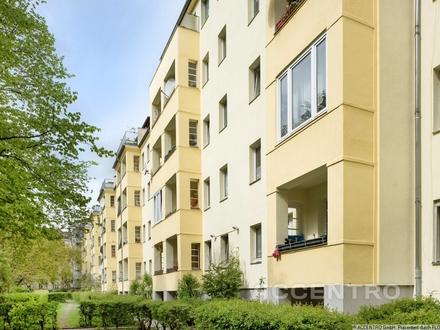 Gepflegte Wohnung als Anlageimmobilie in zentraler Lage