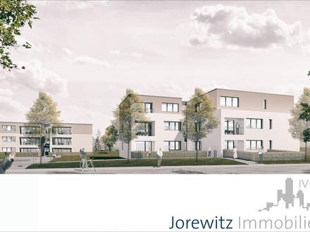 4 Zimmer-Wohnung in Bi-Heepen: Hier brauchen Sie kein Auto!