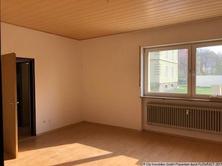 Helle 3 Zimmer Wohnung zum sofortigen Bezug!