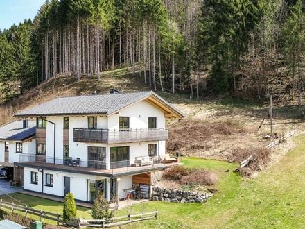 exklusives Mehrfamilienhaus mit 2 Einliegerwohnungen