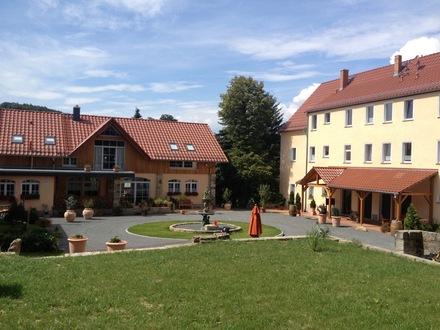 Repräsentatives Wohnen in der Sächsischen Schweiz