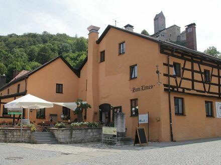 Gaststätte mit Zimmern im Zentrum im Altmühltal (Bayern)