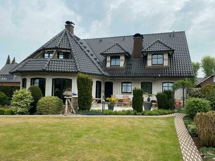 Klassische Villa in bester Lage von Ahaus!