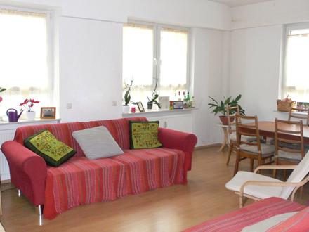 3-Zimmer-Wohnung mit Aufzug und TG-Stellplatz im 2.OG im Paulusviertel von Darmstadt