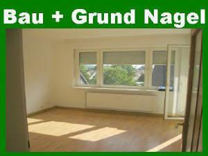Provisionsfrei! Altbauwohnung (1.OG) in ruhiger, zentraler Lage. Einbauküche möglich!