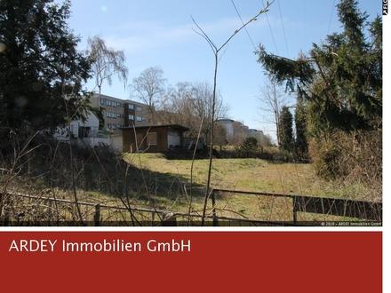 Do-Wellinghofen: Großzügiges Baugrundstück für ein Einfamilien- oder Doppelhaus in bevorzugter Lage!