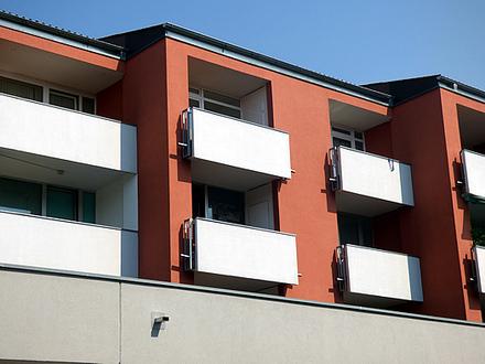modernisiertes Apartment im Zentrum von Melle