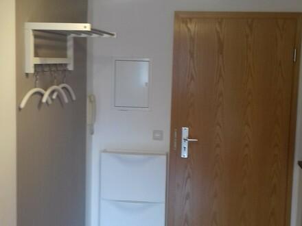 Appartement - 33qm - großer Südbalkon - Einbauküche
