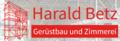 ZIMMEREI und GERÜSTBAU Harald Betz