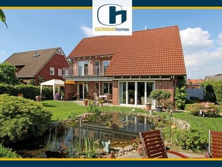 PROVISIONSFREI für Käufer – Gepflegtes Einfamilienhaus m. schönem Garten in MS-Kinderhaus
