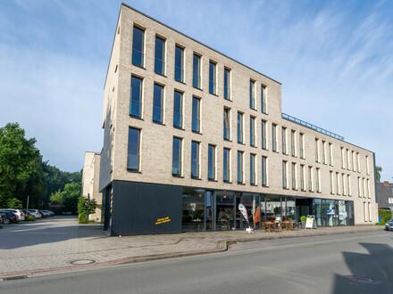So lässt es sich arbeiten! – Hochwertige und moderne Büroflächen in der Stadt Cloppenburg