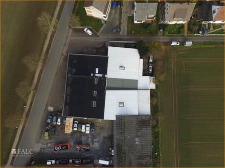 Ca. 500 m² Grundstück für Ihr neues Zuhause!