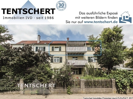 Große 5,5-Zimmer-Maisonette-Wohnung am unteren Kuhberg