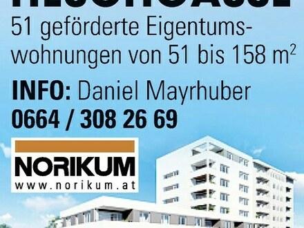 Eigentumswohnung in Vöcklabruck (4840) 51m²
