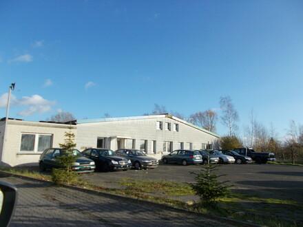 ROSE IMMOBILIEN KG: Gewerbegrundstück mit und ohne Gebäuden zu verkaufen!