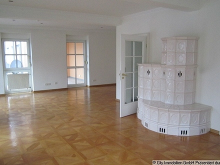 Wohnen mit viel Platz auf zwei Etagen mit hochwertiger Ausstattung!