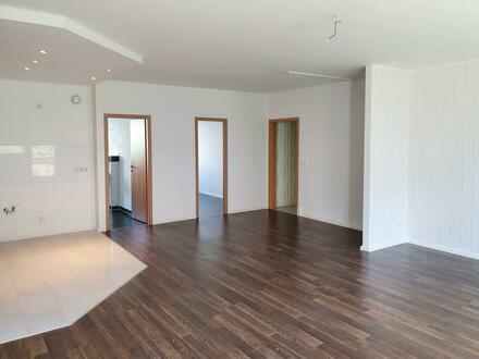 Großzügige 3-Raum-Wohnung mit einzigartigem Grundriss und Tageslichtbad