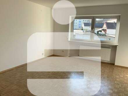 Großzügige 3-Zimmer-Wohnung in PA-Spitalhofstrasse