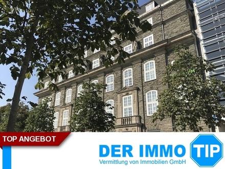 2-Raum-Wohnung im Herzen von Chemnitz mieten - mit Stellplatz!