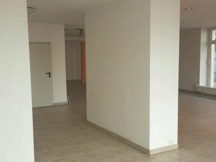 08_IB2715VLa Gepflegtes Ladenbüro mit großem Schaufenster / Regensburg - Reinhausen