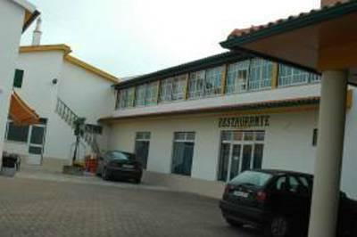Hotel/Konferenzcenter für Kirchen & Veranstalter