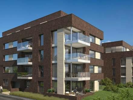 Einmalig! 3-Zimmer-Neubau-Eigentumswohnung in 24837 Schleswig