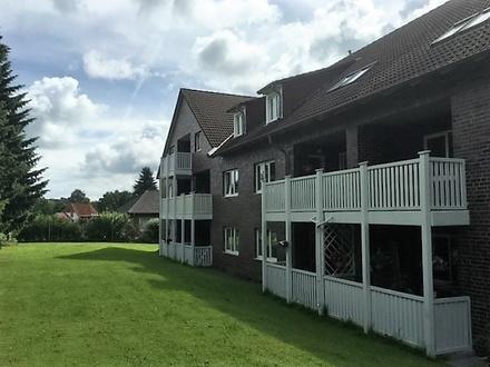 Schöne 3-Zimmer-Wohnung mit Balkon in Salzgitter-Bad sucht neuen Mieter!