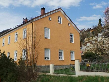 Mehrfamilienhaus im Villenstil in TOP-Lage