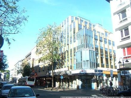 Attraktive Büro- Praxiseinheit in zentraler Mainzer Innenstadtlage!
