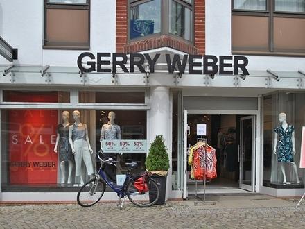 Hervorragende Einzelhandelsfläche in 1a-Lage der Achimer Innenstadt